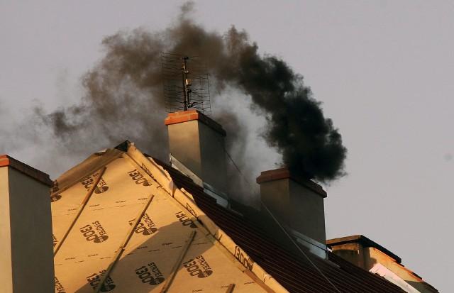 Walka ze smogiem w Polsce wymaga m.in. wspierania wymiany źródeł ciepła na bardziej ekologiczne.