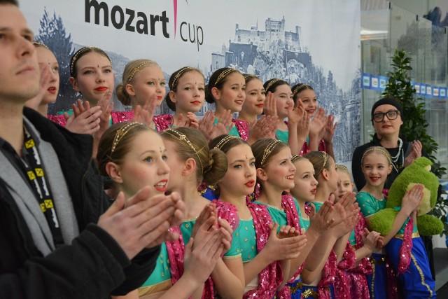 Utalentowane dziewczęta z Torunia na podium w Austrii