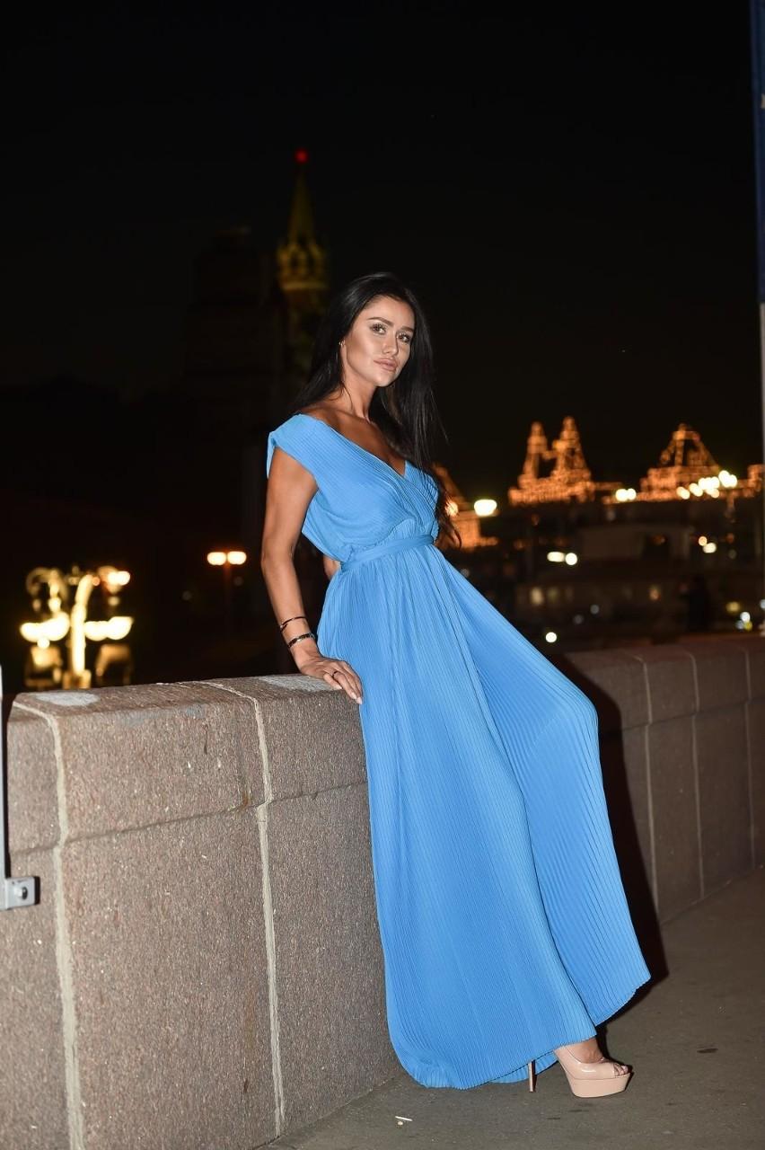Karolina Emus może zdobyć podobną sławę co Natalia Siwiec....