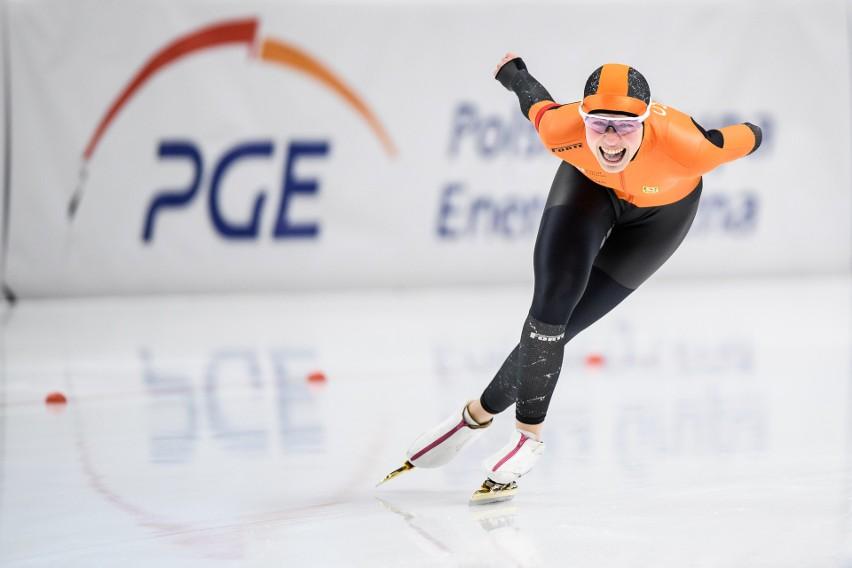Kaja Ziomek jest bliska wywalczenia złotego medalu w Mistrzostwach Polski w wieloboju sprinterskim