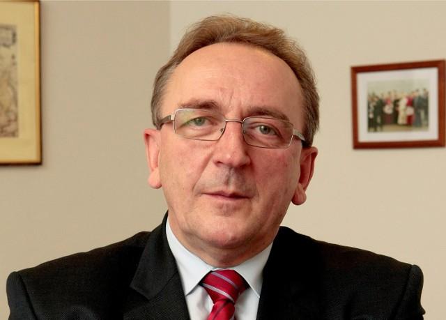 Wojciech Jankowiak, szef PSL w Poznaniu, w wyborach prezesa partii poprze Władysława Kosiniaka-Kamysza.