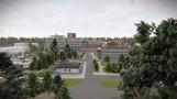 We Włocławku ruszyła rozbudowa szpitala. Inwestycja będzie kosztowała 155 milionów