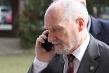 Przesłuchanie Antoniego Macierewicza w tarnobrzeskiej prokuraturze trwało kilka godzin