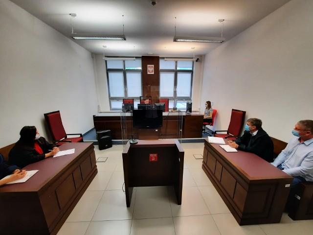 Robert Garbacz oczekuje 5 mln zł od Skarbu Państwa. Na tyle oszacował wysokość zadośćuczynienia za pobyt w areszcie i odszkodowania za straty moralne