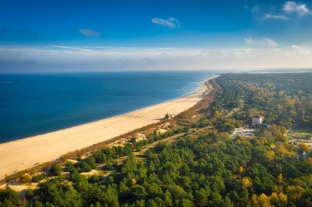 1. Plaża Stogi - 2519 oznaczeń (#plazastogi)Zwycięzcą tego rankingu została przepięknie położona, niedaleko centrum Gdańska, plaża Stogi, uznawana za jedną z najczystszych plaż w kraju. To miejsce może pochwalić się Błękitną Flagą, wzorową opieką ratowniczą i bogatą ofertą kulturalno-gastronomiczną.