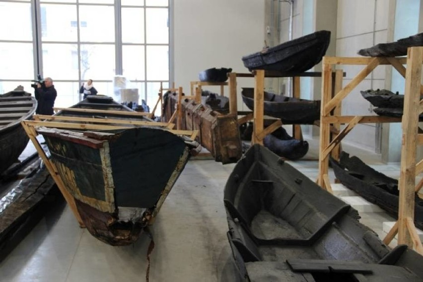 Budowa Centrum Konserwacji Wraków Statków - nowego oddziału Narodowego Muzeum Morskiego w Gdańsku - zakończyła się pod koniec 2015 roku
