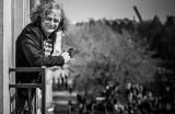 """""""Do zobaczenia Kosy..."""". Fotoreporterzy """"Dziennika Bałtyckiego"""" żegnają zmarłego Macieja Kosycarza"""