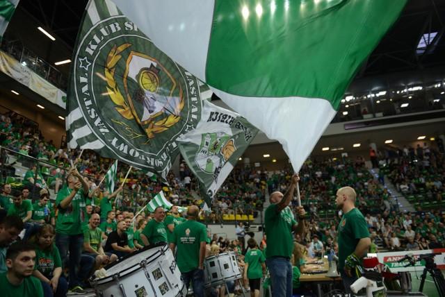 Pierwszy ligowy mecz w hali CRS odbędzie się 12 października