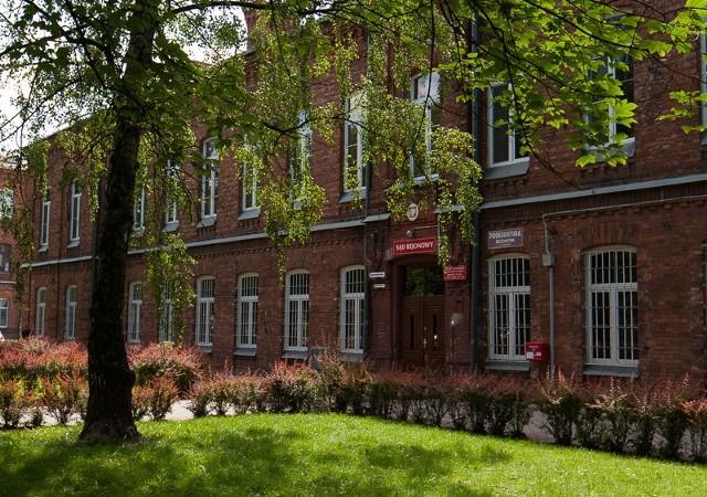 Sąd Rejonowy w Zambrowie