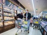 Inflacja coraz wyższa! W sklepach drożyzna. Wzrost cen najwyższy od 10 lat