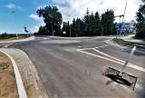 Ulica Krańcowa w Koszalinie jest już gotowa. Konieczne są jednak techniczne odbiory