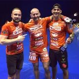 Kto stoi za sukcesami czołowych zawodników MMA? Rozmawiamy z Arturem Ostaszewskim, czołowym managerem w Polsce