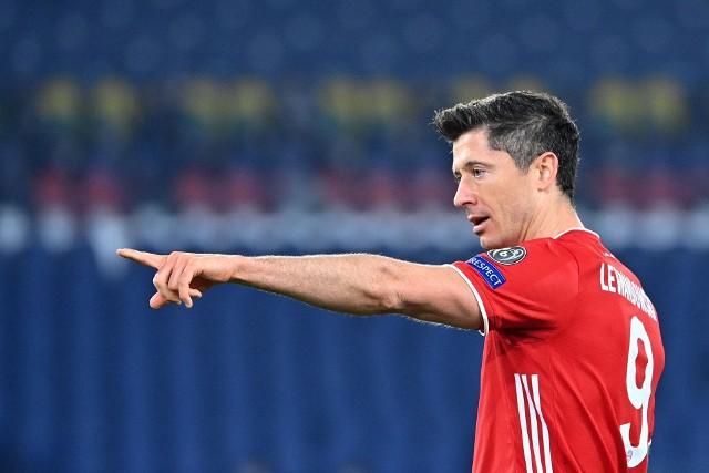 Lewy, przyspiesz! Do rekordu Gerda Müllera brakuje...