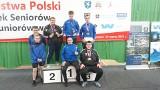 Bardzo udane mistrzostwa Polski dla sumitów Spartakusa Pyrzyce