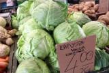 Ceny żywność ostro w górę windują głównie pośrednicy