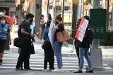 Profesorka George Washington University i aktywistka społeczna Jessica Krug oszukiwała, że jest Afroamerykanką