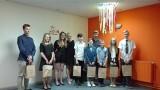 Konkurs Recytatorsko - Aktorski KARA w Katolickim Centrum Młodzieży Arka w Radomiu