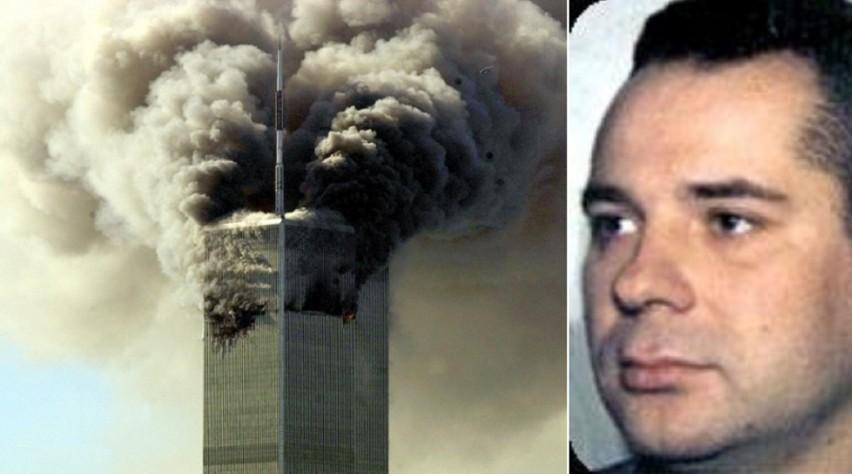 Norbert Szurkowski, który zginął w zamachu w WTC, urodził...