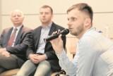 Debata trzech pokoleń o biznesie