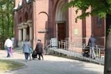 Bazylika w Katowicach Panewnikach jest zamknięta z powodu koronawirusa. Franciszkanie na kwarantannie proszą o modlitwę