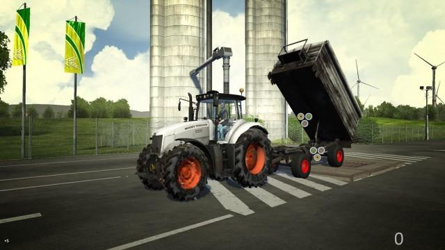 Symulator Farmy 2013: Edycja PremiumSymulator Farmy 2013: Edycja Premium, czyli nowe maszyny i nowe uprawy.
