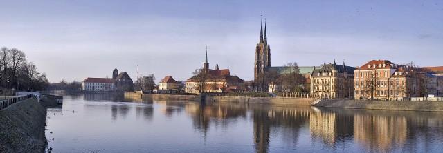 WrocławWrocław: za tę samą cenę kupisz większe mieszkanie niż rok temu