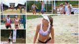 To naprawdę piękny sport! Turniej siatkówki plażowej pod Giewontem [ZDJĘCIA]