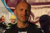 Adam Pietras - piłkarz, który pracuje jako trener i nauczyciel