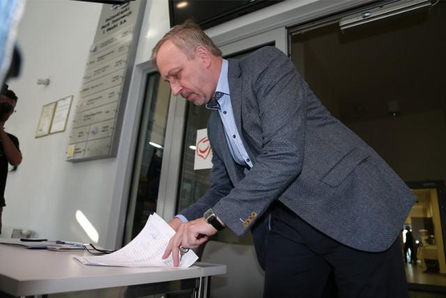 Jacek Protasiewicz, Grzegorz Schetyna i Katarzyna Mrzygłocka będą jedynkami na listach Platformy Obywatelskiej do Sejmu.