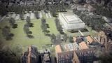 Poznań: Kompromis w sprawie budowy szpitala coraz bliżej