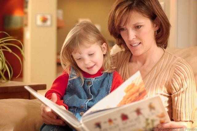 Możesz meć więcej czasu dla dziecka dzięki nowym przepisom