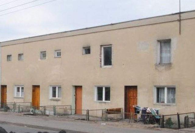 Mieszkania socjalne w GrudziądzuW Grudziądzu powstaje zbyt mało mieszkań socjalnych. Z tego powodu miasto musi płacić właścicielom nieruchomości odszkodowania