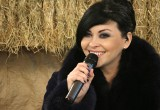Katarzyna Kołodziejczyk śpiewała kolędy a dzieci wystawiły jasełka w Grudziądzu [zdjęcia]