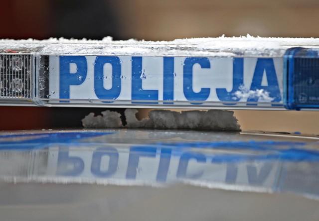 49-latek z Zasad prowadził auto pijany, pomimo sądowego zakazu