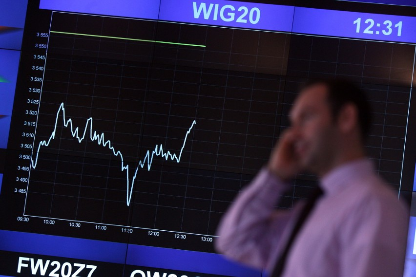 Możliwy globalny spadek apetytu na aktywa ryzykowne może...
