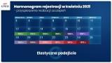 Szczepienia przeciw COVID-19 dla osób w wieku 40-59 lat. Jedni już mają terminy, inni wciąż czekają