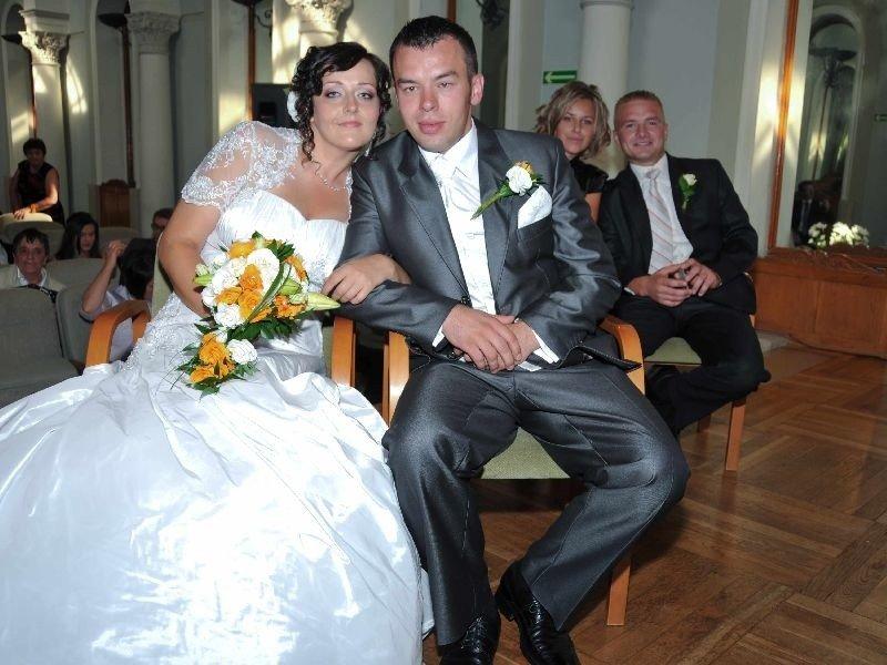95d015e61b Gierek wziął ślub w Busku - rodzina I Sekretarza stąd pochodzi ...