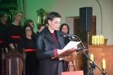 Verba Sacra w Wejherowie 2019. Biblię po kaszubsku czytała aktorka Danuta Stenka [zdjęcia]