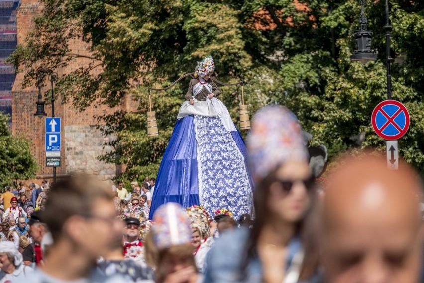 Już 300 lat minęło odkąd Bambrzy pojawili się w Poznaniu. Z...