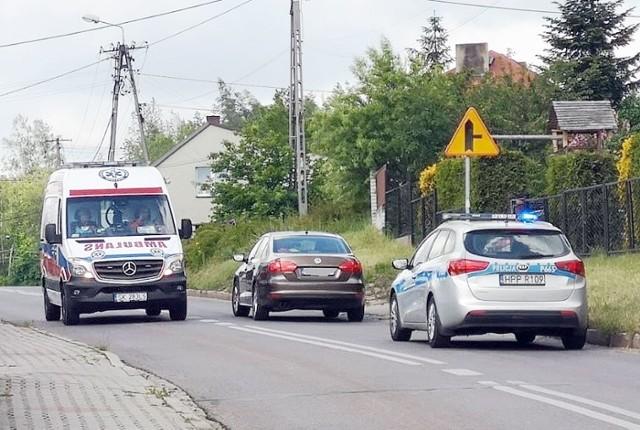 Dramat w Rybniku: 34-letnia kobieta wyrzuciła z okna 11-miesięcznego synka. Została zatrzymana.Zobacz kolejne zdjęcia. Przesuwaj zdjęcia w prawo - naciśnij strzałkę lub przycisk NASTĘPNE
