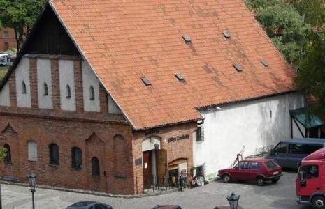 Nowego dyrektora słupskiego muzeum nie będzie do końca roku.