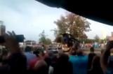 Wypadek na pokazie Monster Trucków - 3 osoby nie żyją [FILM]