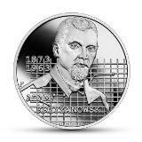 Wielcy polscy ekonomiści na 10 złotych. 18 marca wychodzą dwie kolejne monety kolekcjonerskie z tej popularnej serii [zdjęcia]