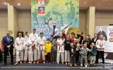 Medale karateków Bushikanu Szczecin. Zawody odbywają się online