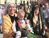 Hiszpania. Giganci z Ponferrady. Matka Boska z Dębu, templariusze, szlak św. Jakuba i Michał Kwiatkowski