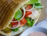 Domowy fast food. Jak zrobić domowego kebaba z kurczakiem [PRZEPIS]