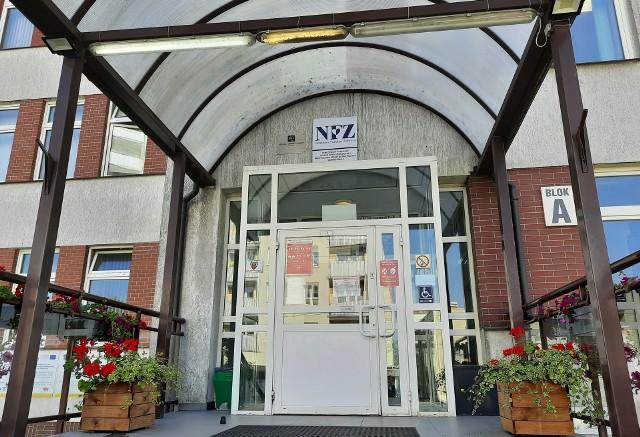 Szpital MSWiA w Białymstoku