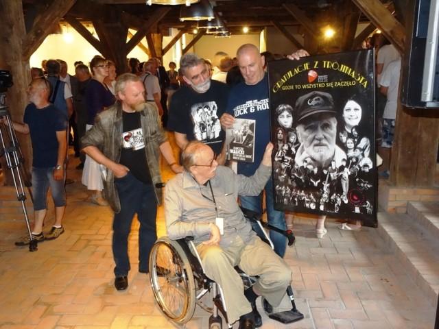 Jarocin: Spichlerz Polskiego Rocka otwarty
