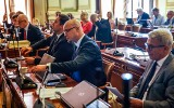 Absolutorium dla prezydenta Gdańska. Radni przegłosowali absolutorium dla Pawła Adamowicza