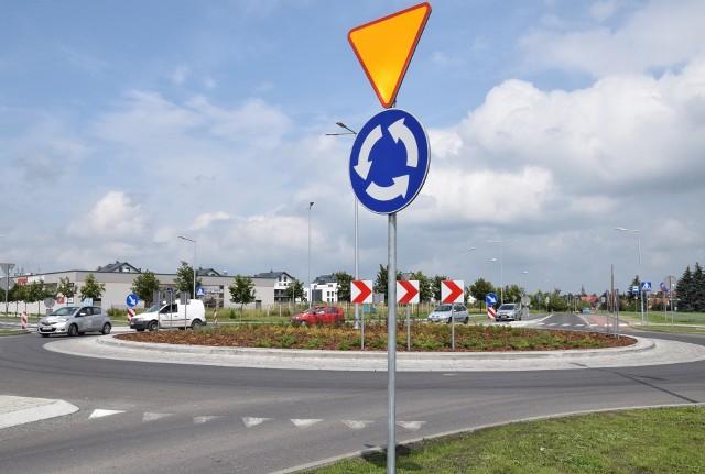 """owe inowrocławskie ronda. Jak zostaną nazwane? Radny Grzegorz Kaczmarek proponuje rozwiązanie """"topograficzne"""""""